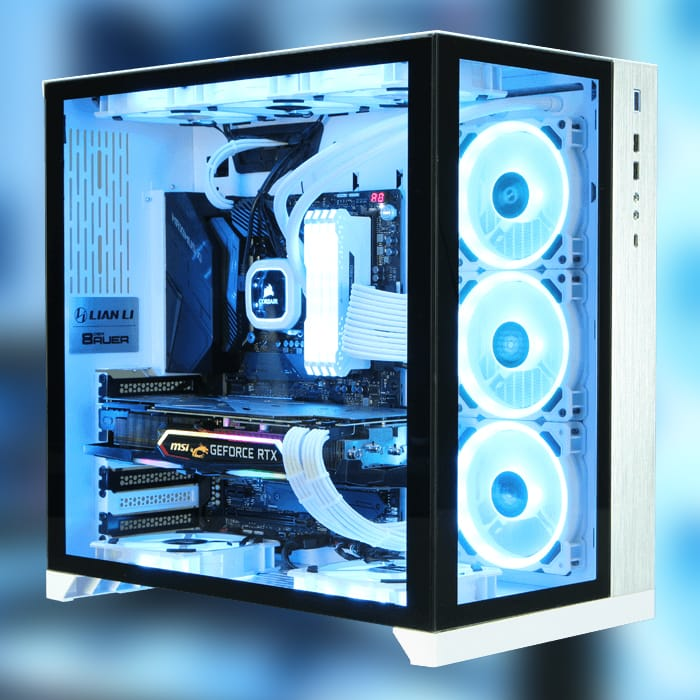 1 Lakh Gaming Pc Build 4k Goodness Under 100000 1 Lakh Inr Getteched