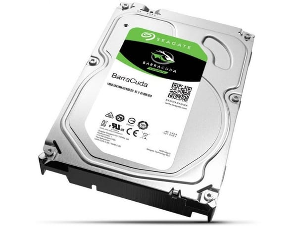 Seagate Barracuda 1TB for budget gaming pc under 20000