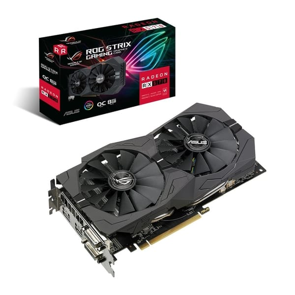 rx 570 gpu for gaming pc build under 30000 rupees
