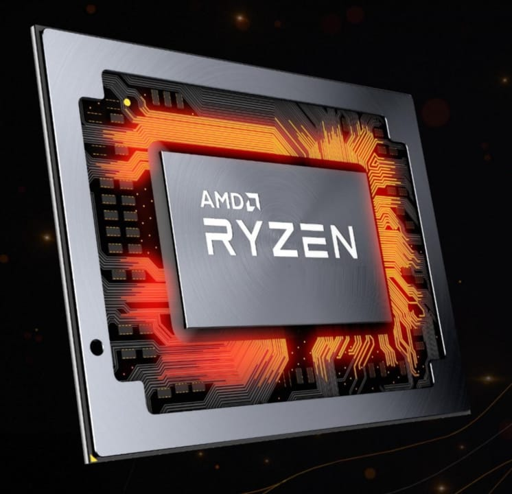AMD Ryzen 4000 Series APUs
