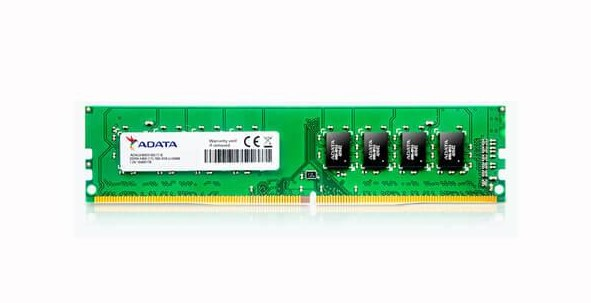 ADATA Premier 8GB Kit for Budget Gaming PC under 20000
